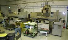 成型研削盤CNC