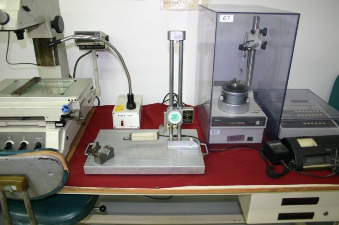 面粗度測定機